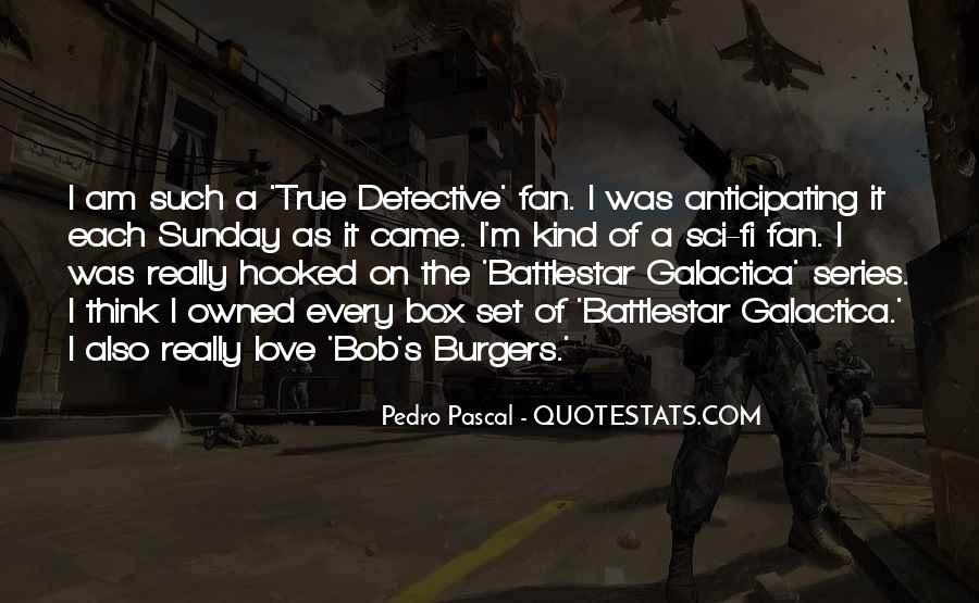 Sci Fi Love Quotes #1616830