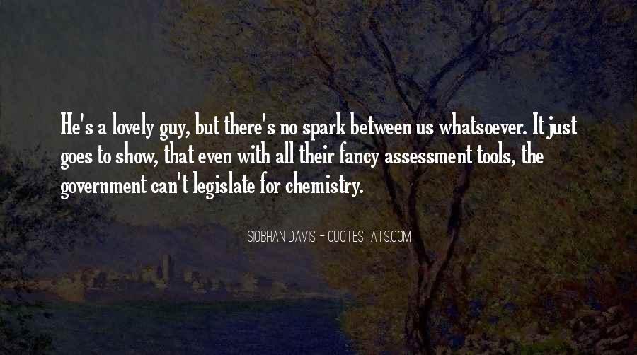 Sci Fi Love Quotes #1859462