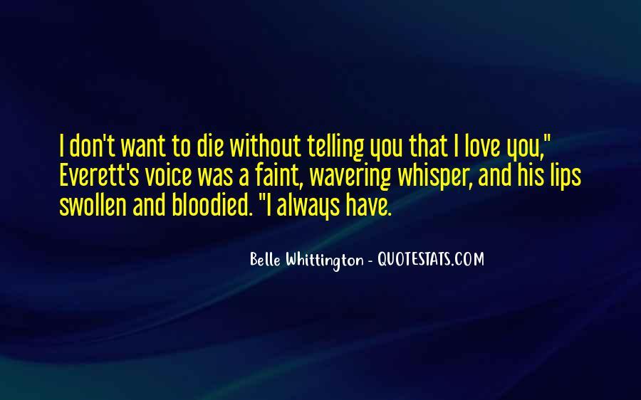 Sci Fi Love Quotes #916759