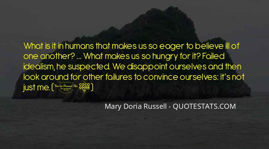 Science Failures Quotes #1208563
