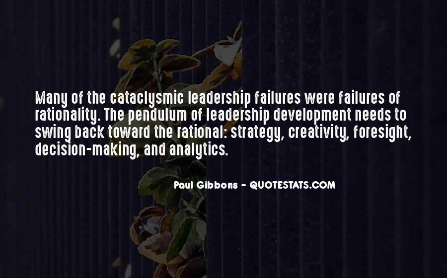 Science Failures Quotes #804588