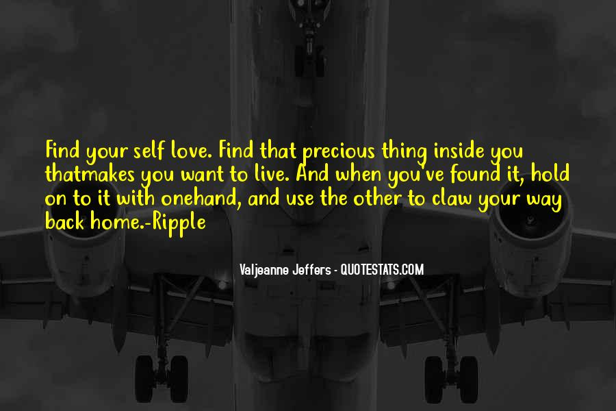 Science Fiction Love Quotes #1107352