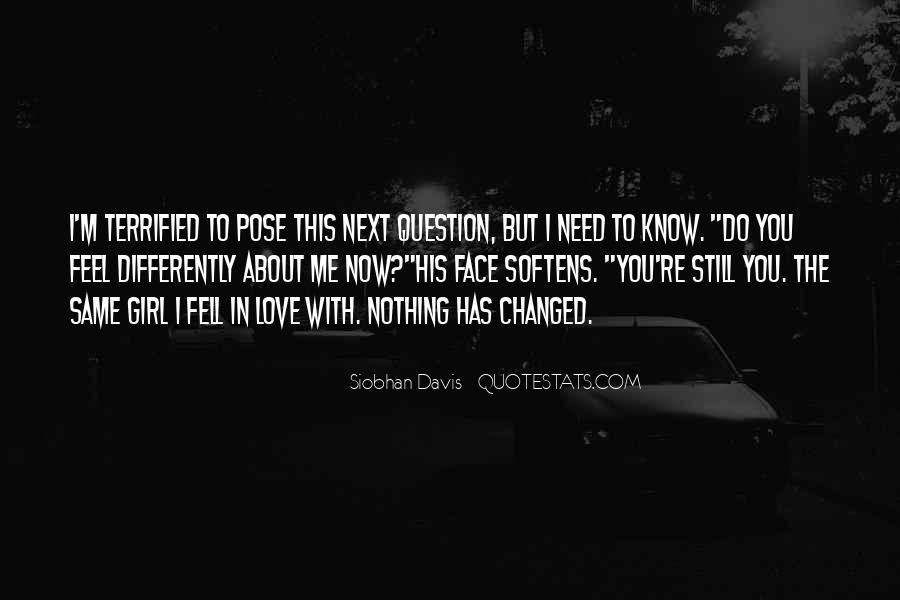 Science Fiction Love Quotes #1147293