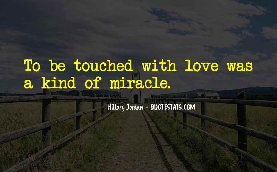 Science Fiction Love Quotes #203780