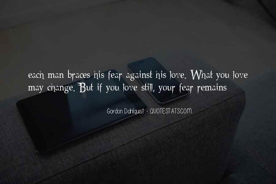 Science Fiction Love Quotes #394663