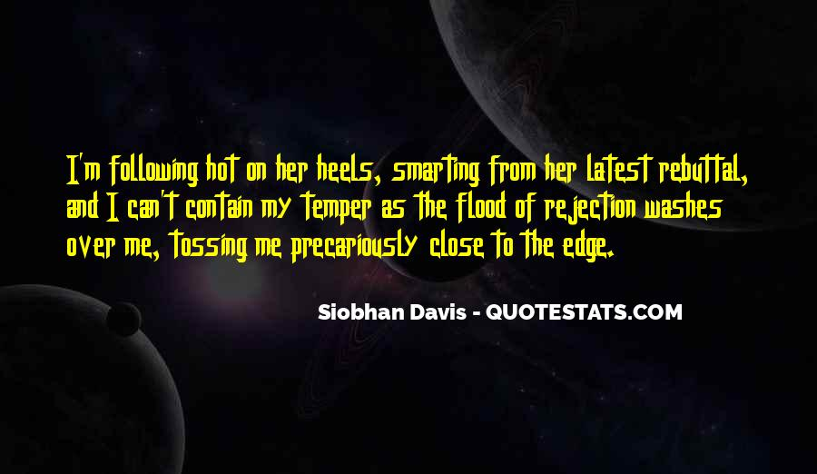 Science Fiction Love Quotes #417742