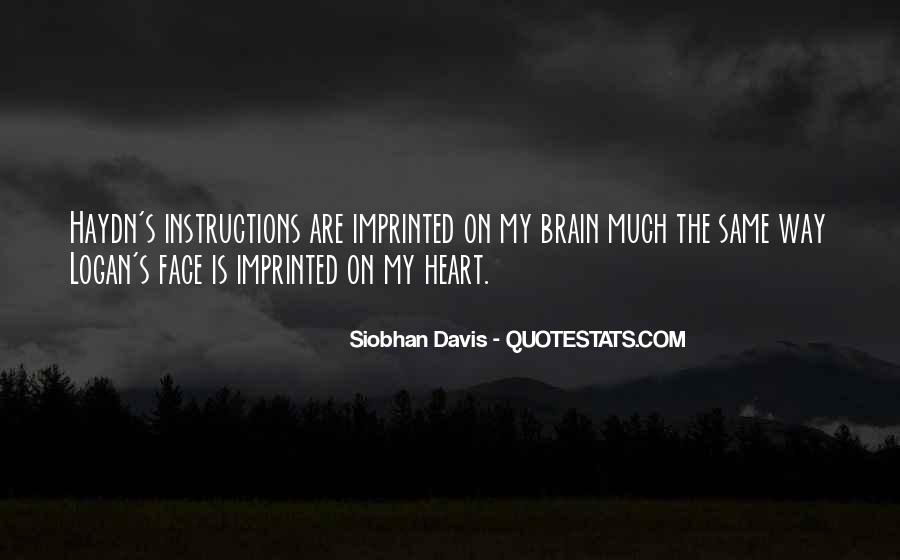 Science Fiction Love Quotes #744055