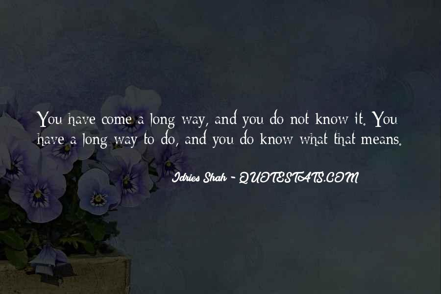 Quotes About Sufism Death #254554