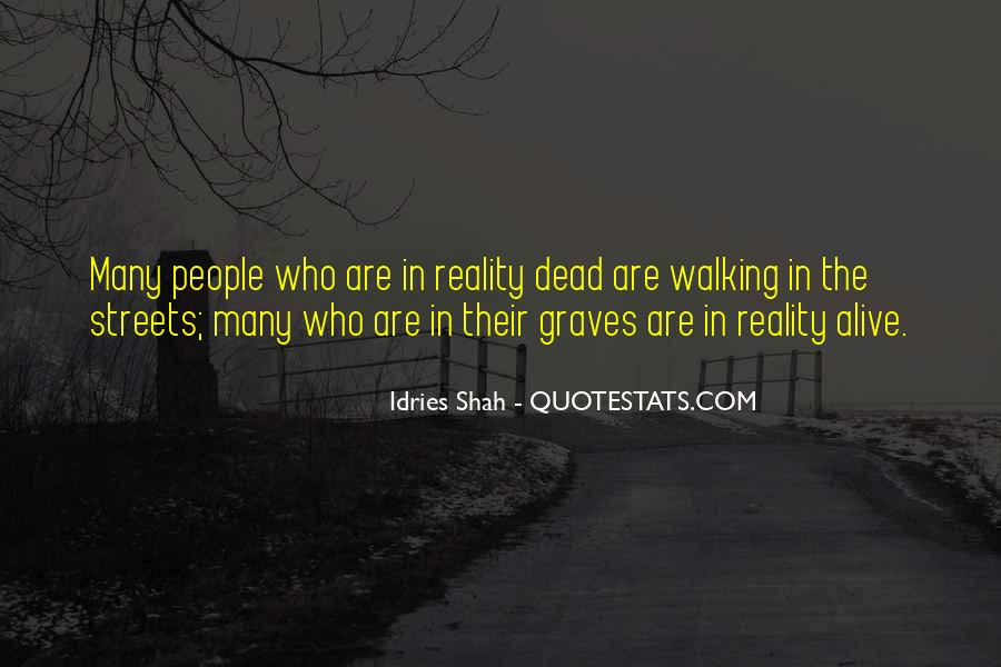 Quotes About Sufism Death #367519