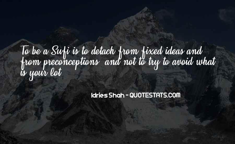 Quotes About Sufism Death #448820