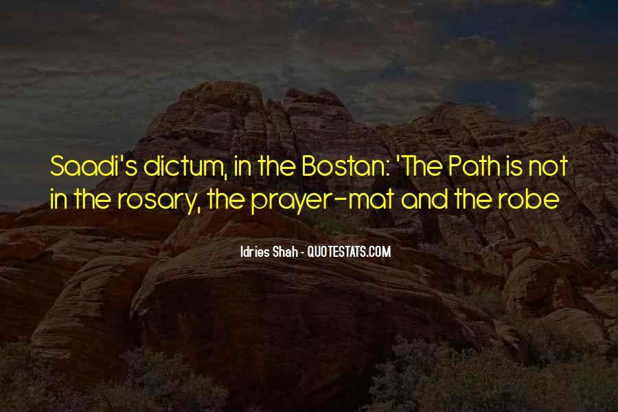 Quotes About Sufism Death #929189