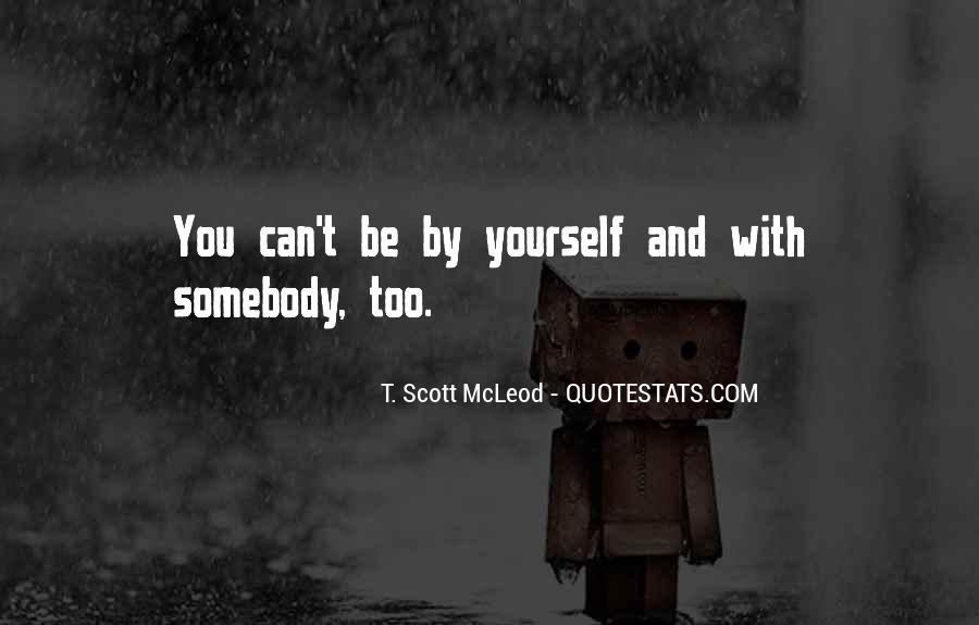Scott Mcleod Quotes #1222000