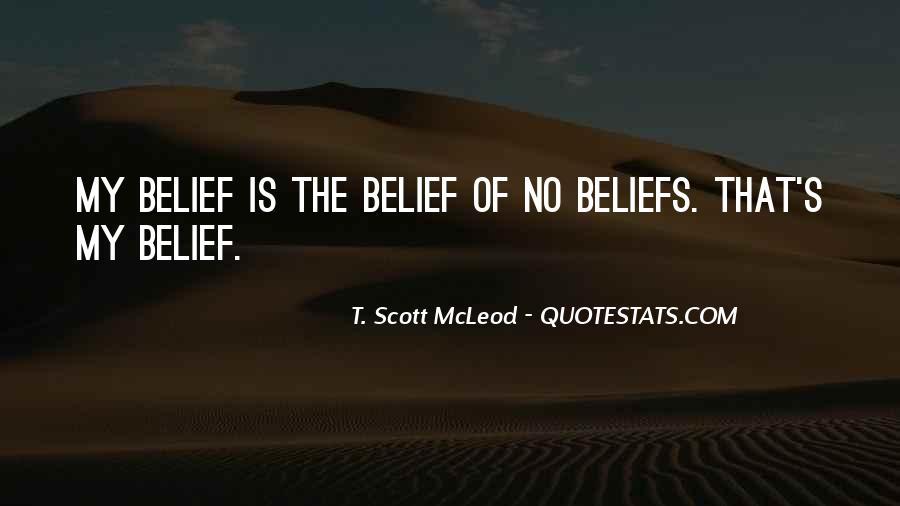 Scott Mcleod Quotes #1267904