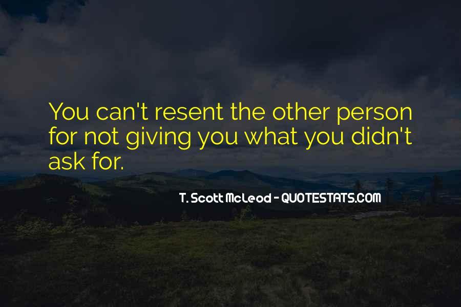 Scott Mcleod Quotes #1296291