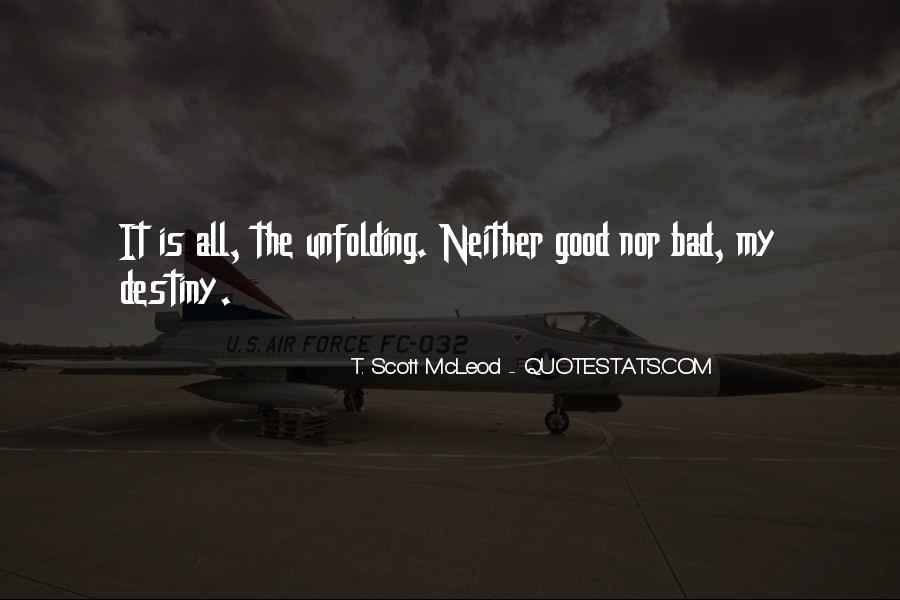 Scott Mcleod Quotes #1373824