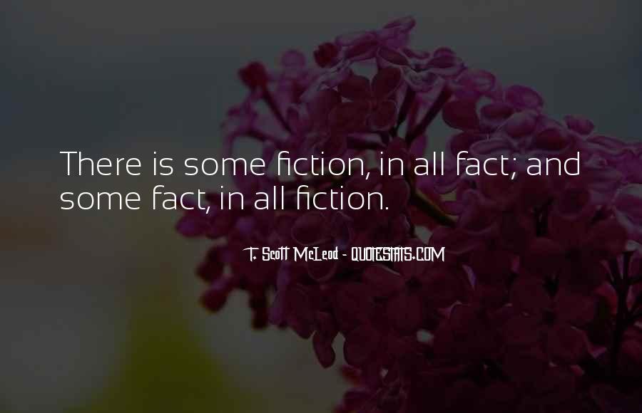 Scott Mcleod Quotes #14474
