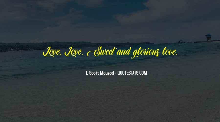 Scott Mcleod Quotes #1674471
