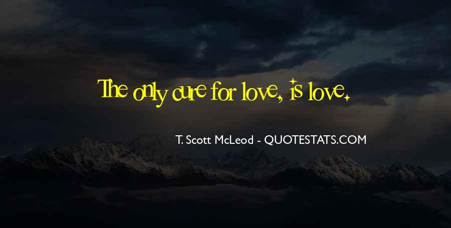 Scott Mcleod Quotes #1767967