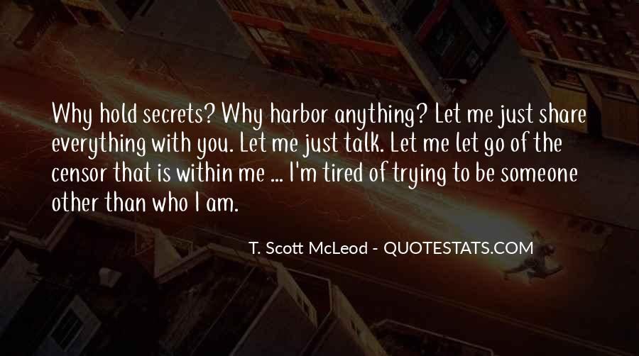 Scott Mcleod Quotes #1770626