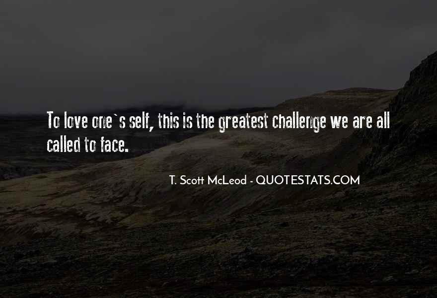 Scott Mcleod Quotes #201268