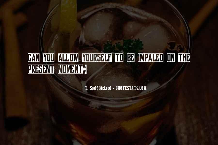 Scott Mcleod Quotes #396848