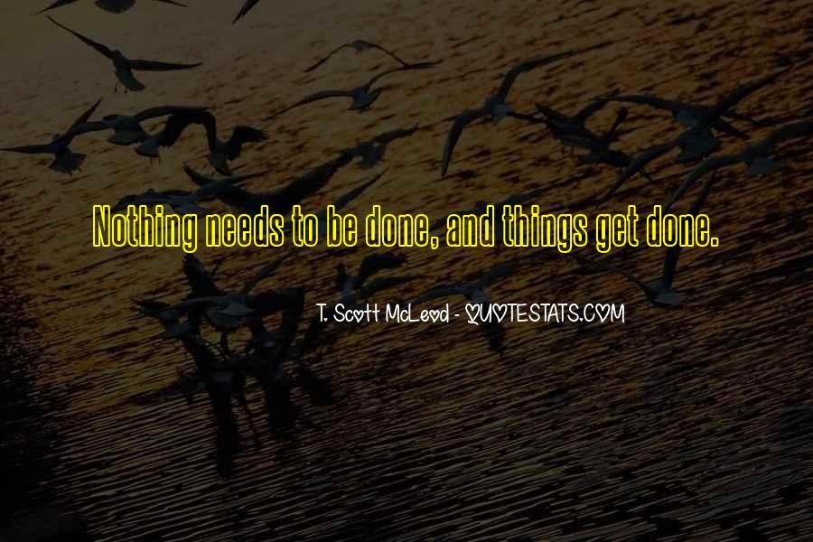 Scott Mcleod Quotes #449853