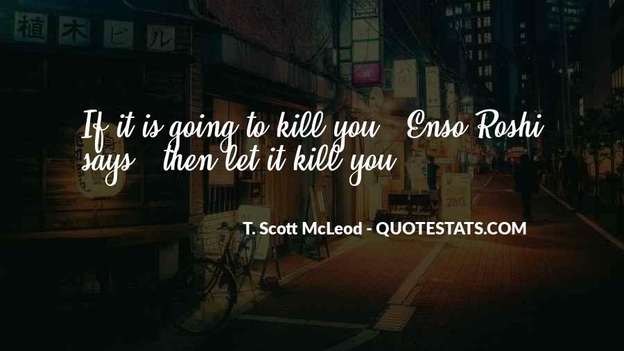 Scott Mcleod Quotes #460718