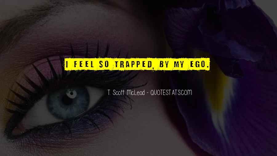 Scott Mcleod Quotes #656079