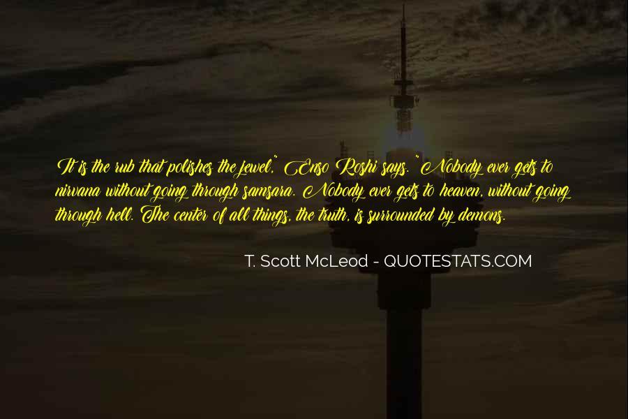 Scott Mcleod Quotes #662839