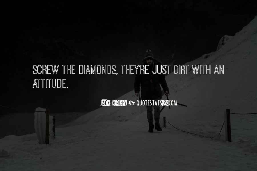 Screw You Attitude Quotes #419702