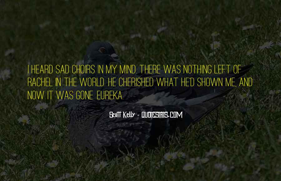 Screwed Up World Quotes #724179