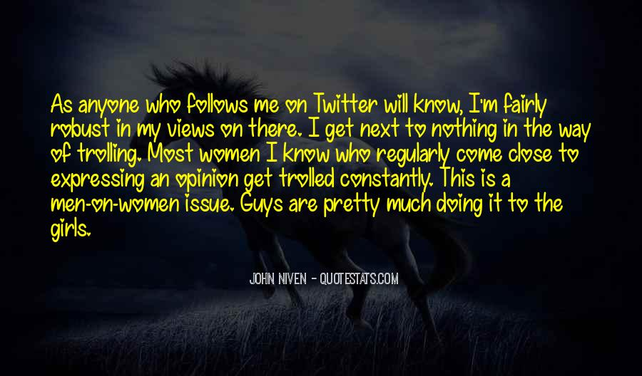Quotes About Being Pretty Twitter #1136017