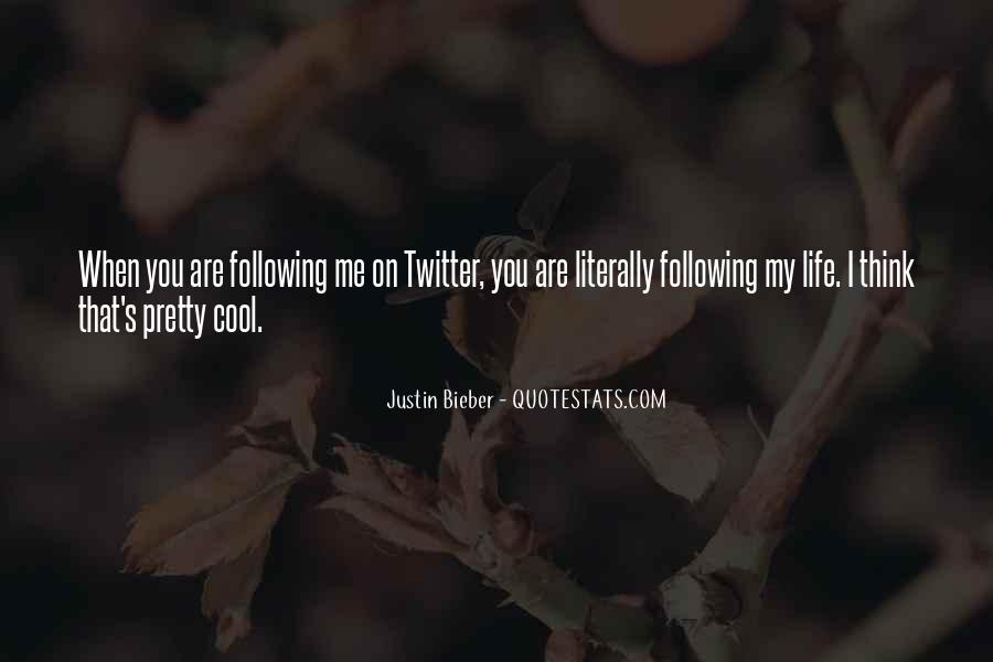 Quotes About Being Pretty Twitter #1748132