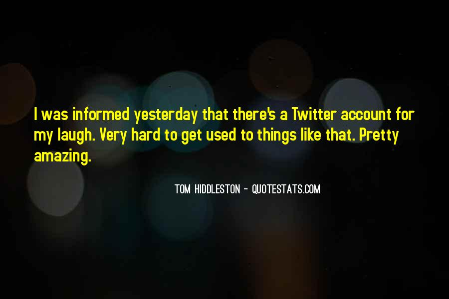 Quotes About Being Pretty Twitter #1752797