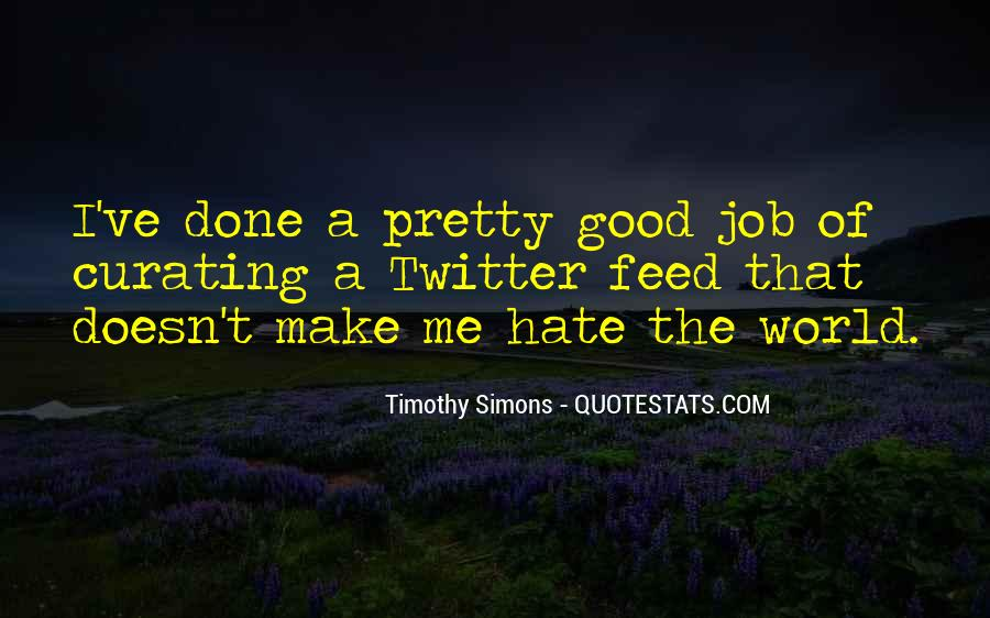 Quotes About Being Pretty Twitter #253389
