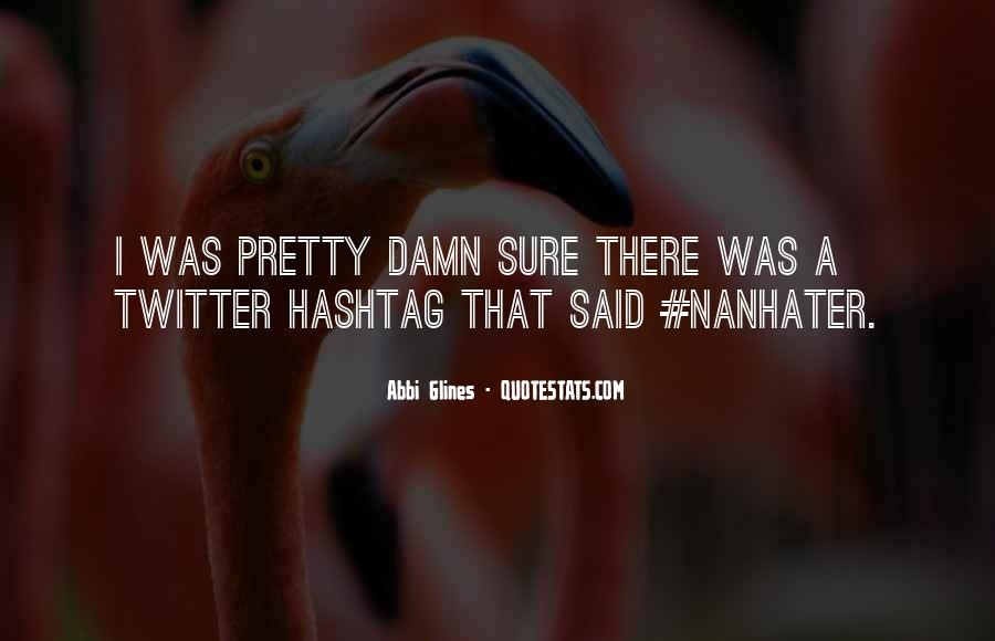 Quotes About Being Pretty Twitter #300154
