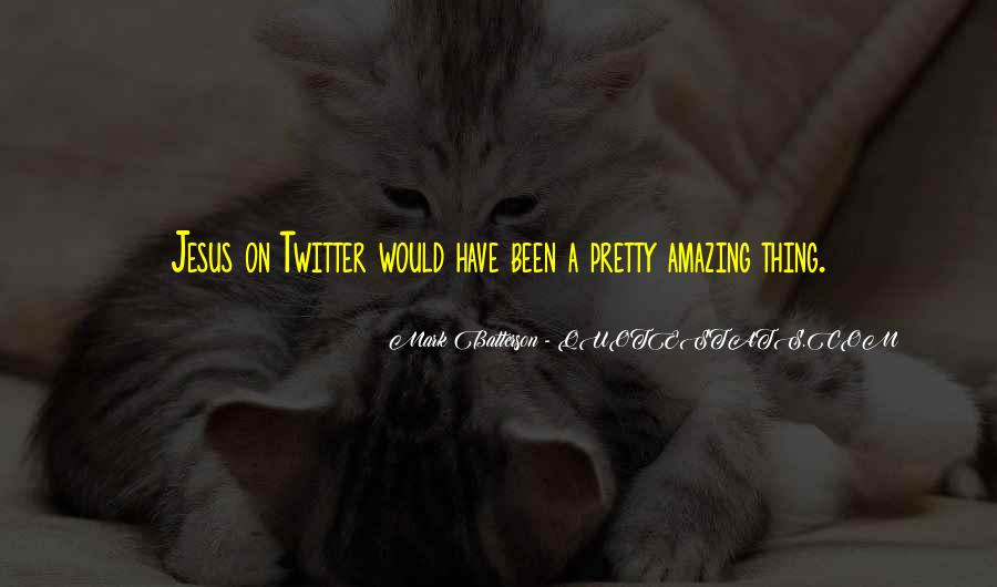 Quotes About Being Pretty Twitter #897175