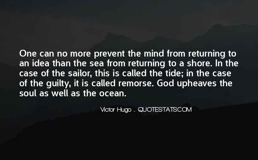 Sea And Sailor Quotes #560404