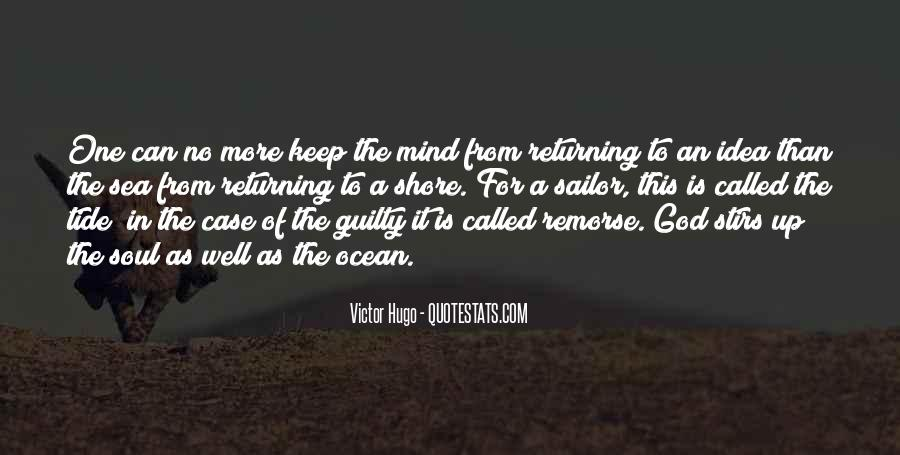 Sea And Sailor Quotes #897054