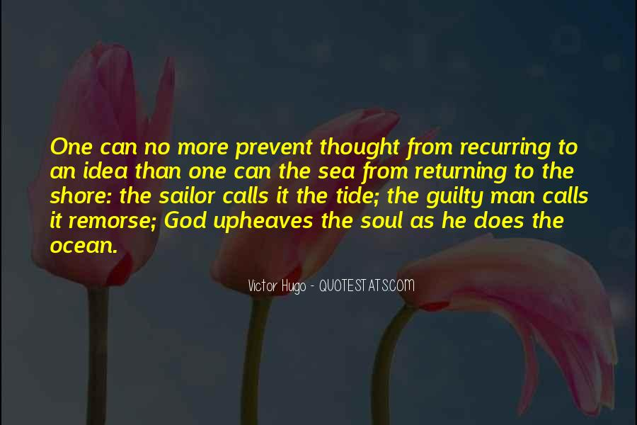 Sea And Sailor Quotes #996509