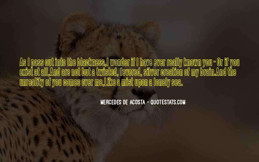 Sea Is My Life Quotes #178239