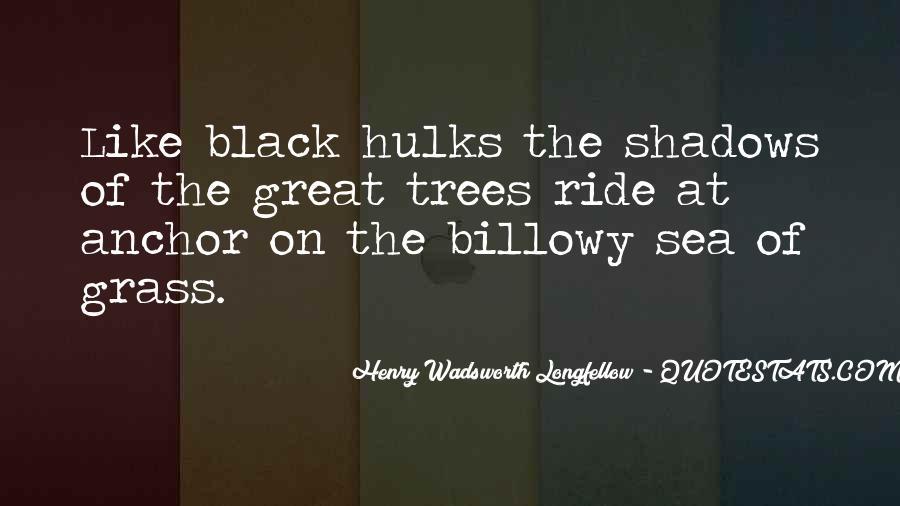 Sea Of Shadows Quotes #1499633