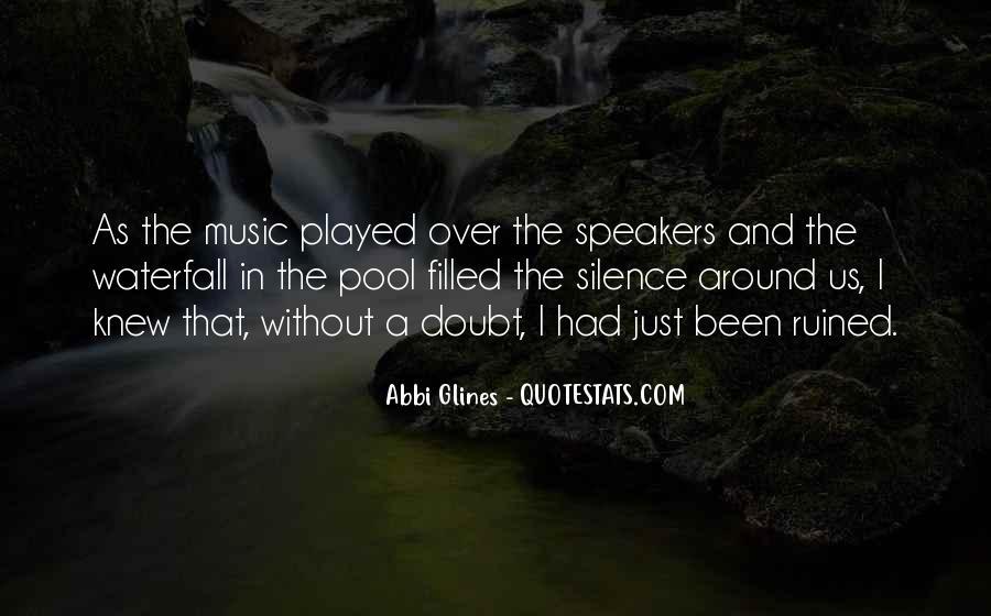 Sea Stone Quotes #1022108