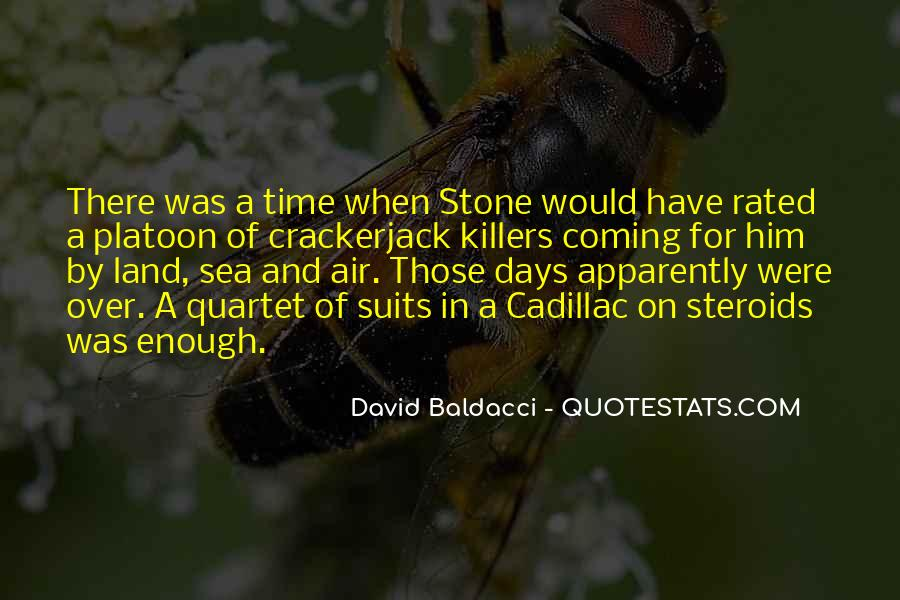 Sea Stone Quotes #1263585