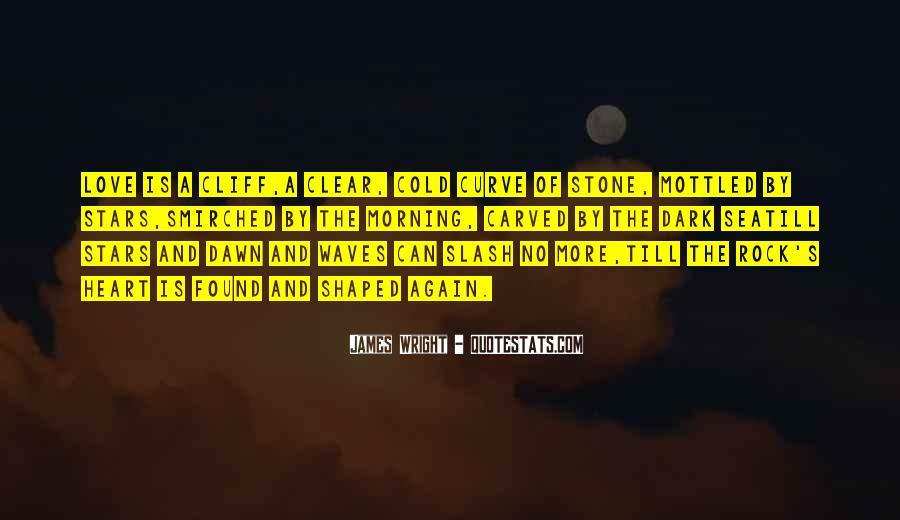 Sea Stone Quotes #128879