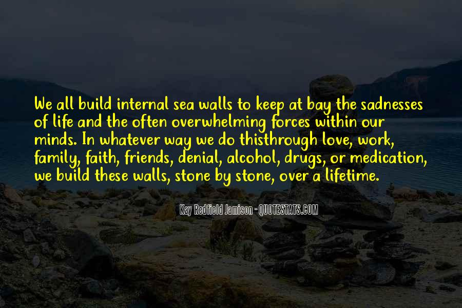 Sea Stone Quotes #795233