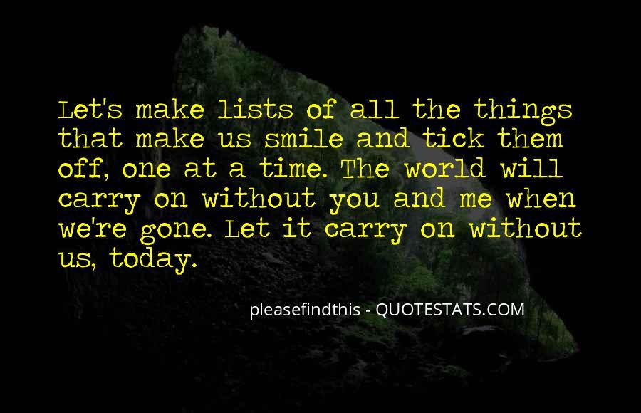 Seafarers Inspirational Quotes #1116520