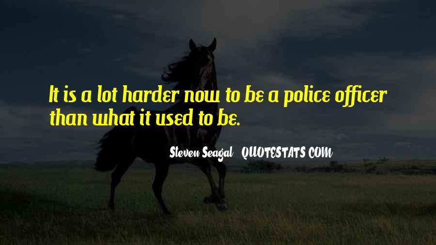 Seagal Quotes #1535723