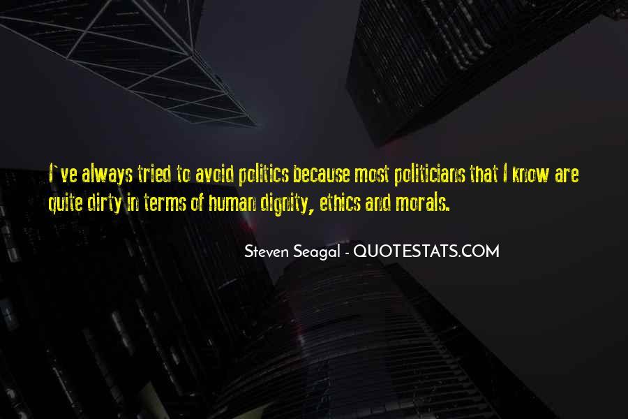 Seagal Quotes #33481