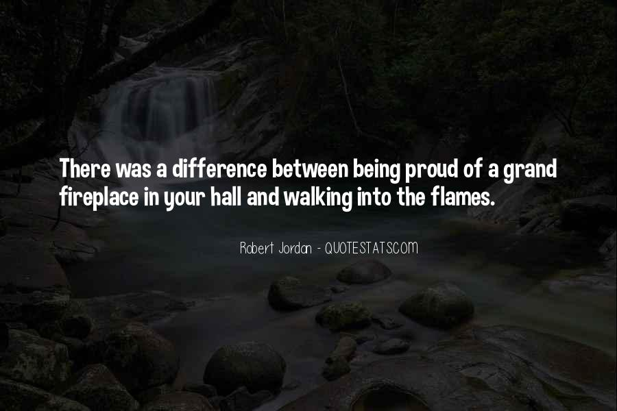 Quotes About Being Proud Of Who I Am #106483